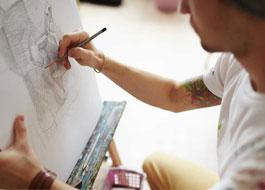 Année préparatoire aux écoles d'art