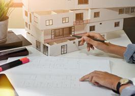 Bachelor design d'espace architecture d'intérieur