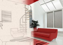 Formation professionnelle décorateur d'intérieur